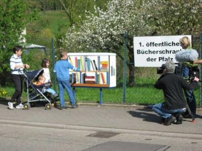 Queichhambach im Fernsehen