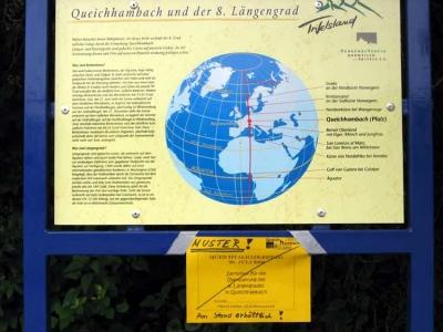 Queichtal-Radwandertag 2008