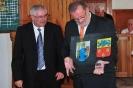 Festakt :: Festakt in der Dorfkirche