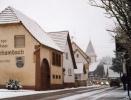 Winterliches aus Queichhambach