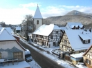 Winter 2010 in Queichhambach