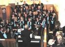 Weihnachtskonzert am 18.12.2010