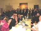 Liederabend zum Jubiläum des Gesangvereins